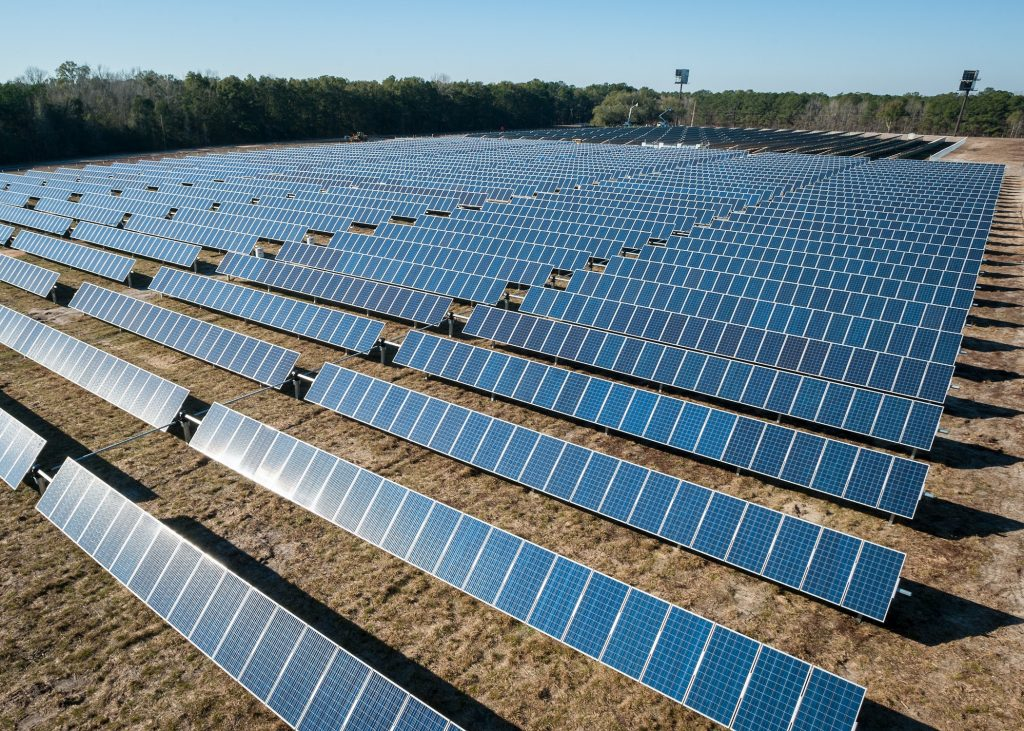 uses of solar energy