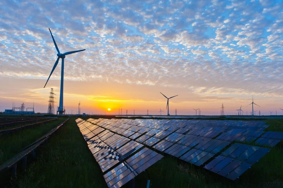solar energy applications