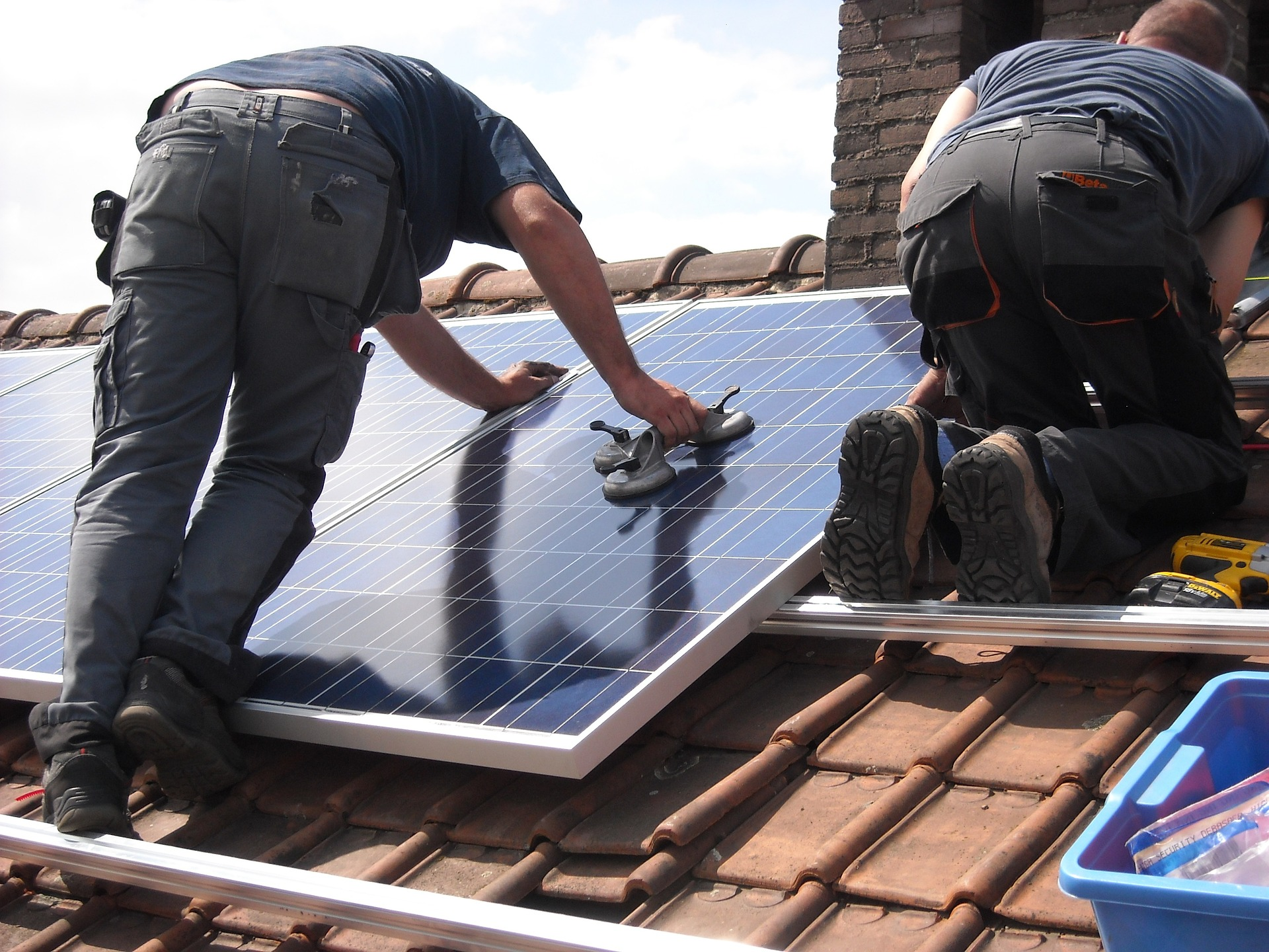 How Long Does it Take to Install Solar Panels?