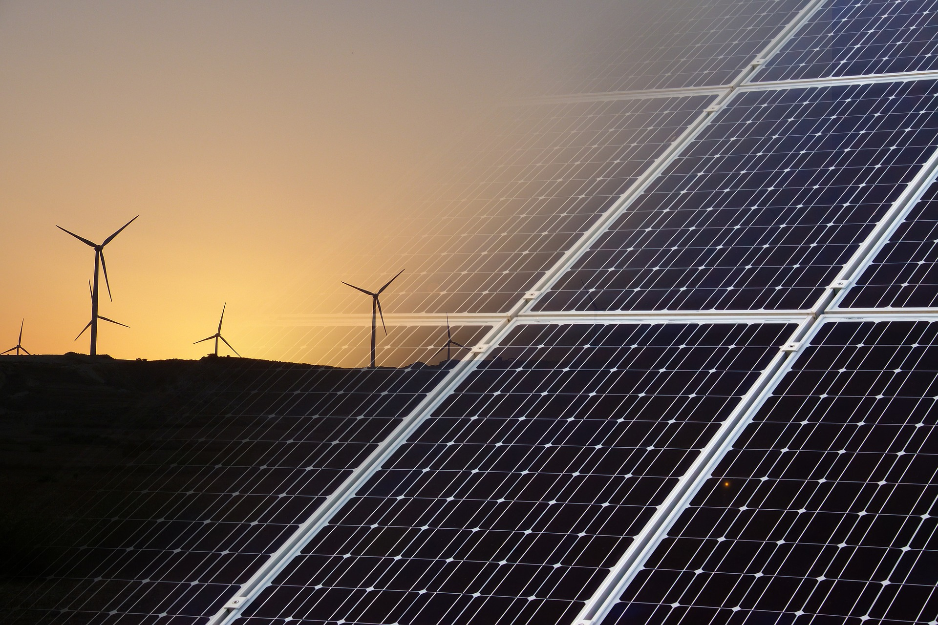 How is Solar Energy Converted into Electrical Energy?