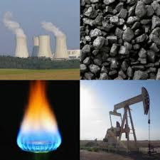 non renewable engergy resources